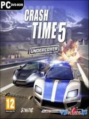 Crash Time 5: Undercover / Alarm fur Cobra 11: Undercover