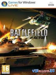 Battlefield Play4Free v1.46 (Electronic Arts)