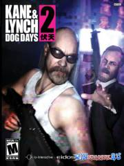 Kane & Lynch 2 Dog Days