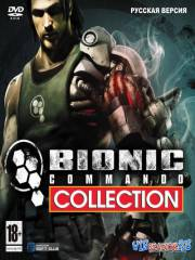 Bionic Commando Collection