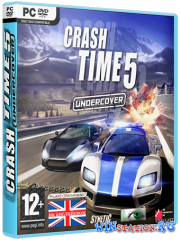 Crash Time 5.Undercover