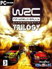 WRC: FIA World Rally Championship - Трилогия