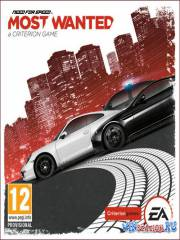 Need for Speed: Most Wanted - Limited Edition *v.1.4.0.0 + 4DLC`s*