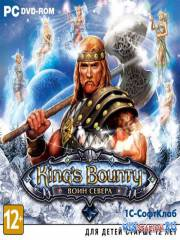 King's Bounty: Воин Севера (2012/RUS/Repack by a1chem1st)