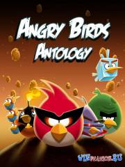 Angry Birds Anthology