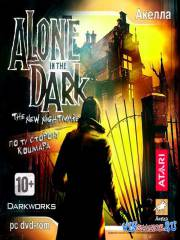 Alone in the Dark 4: По ту сторону кошмара / Alone in the Dark: The New Nig ...