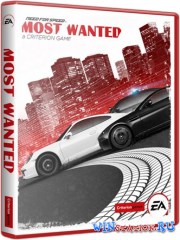 Need for Speed Most Wanted: Limited Edition (2012/RUS/ENG/RePack)