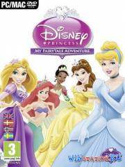 Disney Princess My Fairytale Adventure