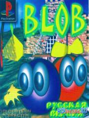 Blob (PS1/RUS/Golden Leon)