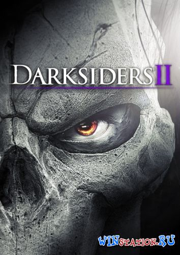 ������� ���� Darksiders II: Limited Edition