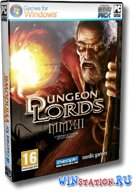 Скачать Dungeon Lords MMXII бесплатно