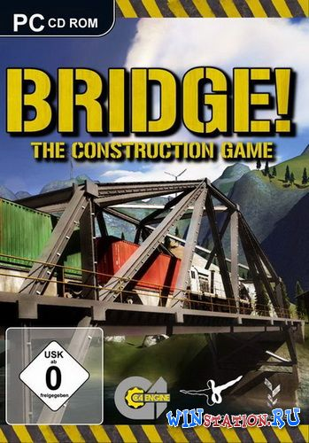 Скачать BRIDGE! The Construction Game бесплатно