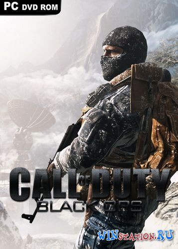 ������� Call of Duty: Black Ops ���������