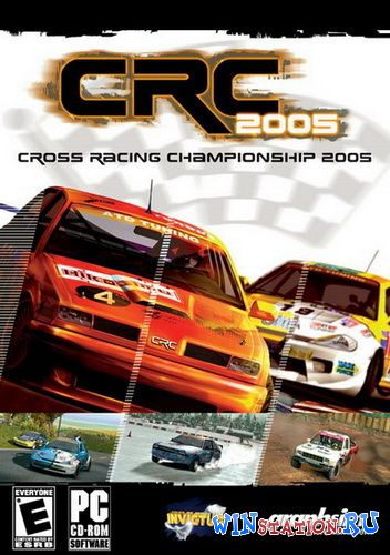 Скачать игру Cross Racing Championship 2005