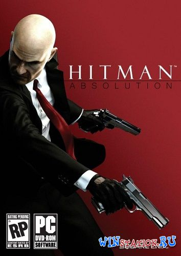 Скачать игру Hitman: Absolution - Professional Edition