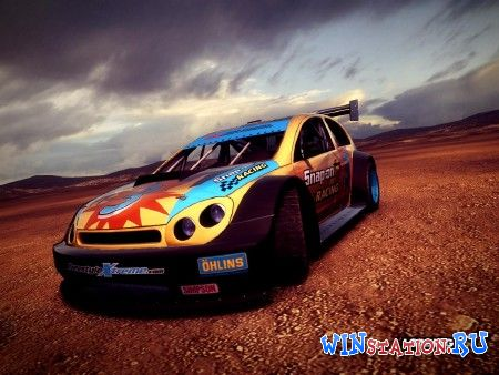 —качать игру DiRT Showdown 2xDVD5 (Codemasters)