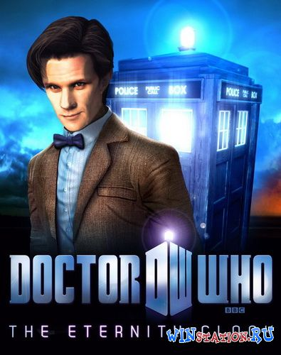 Скачать игру Doctor Who: The Eternity Clock