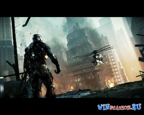 Скачать Crysis 2. Maximum Edition бесплатно
