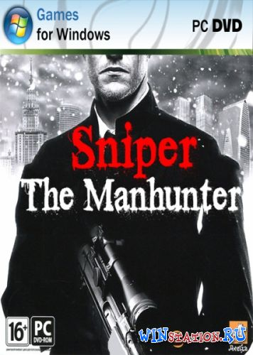 ������� ���� Sniper: The Manhunter
