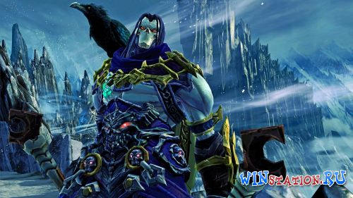 Скачать игру Darksiders II Limited Edition