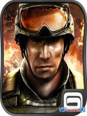 Modern Combat 3: Fallen Nation (v.1.1.2) (2012/RUS/Android)