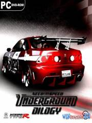 Need for Speed: Underground - Дилогия