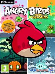 Angry Birds: Seasons