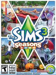The Sims 3: Времена года / The Sims 3: Seasons