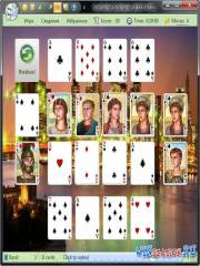 SolSuite Solitaire 2012 v12.11 + Rus + Graphics Pack 12.11