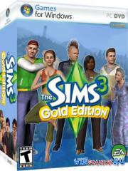 The Sims 3: Gold Edition v.16.0.136
