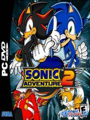 Sonic Adventure 2 - Battle HD