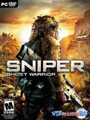 Снайпер: Воин-призрак / Sniper: Ghost Warrior