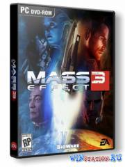 Mass Effect 3. Digital Deluxe Edition