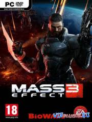 Mass Effect 3: Digital Deluxe Edition +( DLC) Mass Effect 3 Omega