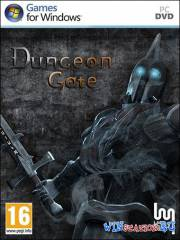 Dungeon Gate (Lace Mamba Global)