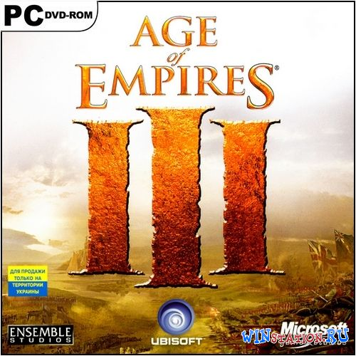 ������� ���� Age of Empires III - Complete Collection
