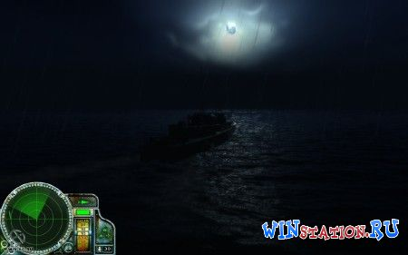 Компьютерная игра PT Boats Knights of the Sea