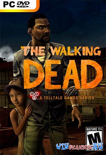 ������� ���� The Walking Dead. Gold Edition