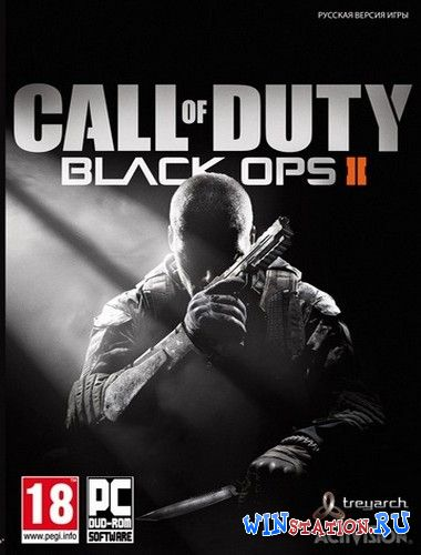 ������� ���� Call of Duty Black Ops 2: Digital Deluxe Edition (Update 2)