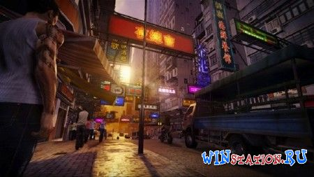 Скачать игру Sleeping Dogs v1.8 Update Incl. Hot Fix [SKIDROW]