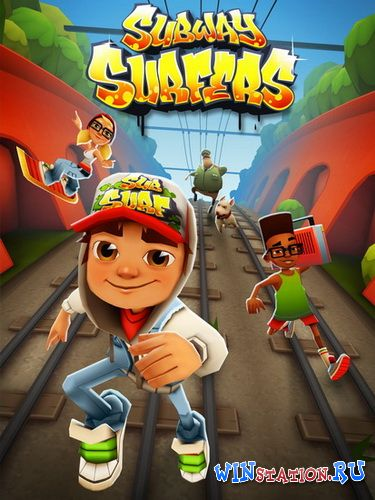 ������� Subway Surfers ���������