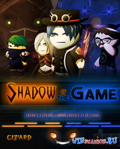 ������� ���� Shadow of the Game