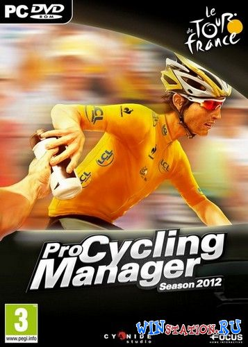Скачать игру Pro Cycling Manager Season 2012 - Tour de France