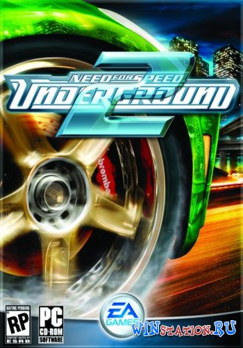 Скачать игру Need for Speed: Underground 2