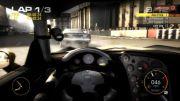 Компьютерная игра Race Driver GRID