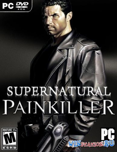 Скачать игру Painkiller: Supernatural + Аддон Back to the Hell