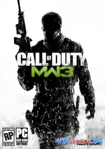 Скачать Call of Duty: Modern Warfare 3 бесплатно