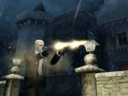 Hitman Contracts геймплей