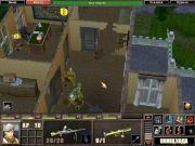 Операция Silent Storm Часовые геймплей