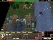 Скриншот Операция Silent Storm: Часовые